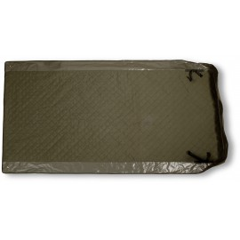 Black Cat Extreme Bedchair Cover