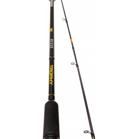 Zebco horgászbot Trophy Picker 2.55m 60g